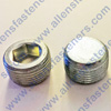 STEEL COUNTERSUNK HEX PIPE PLUG.USED TO PLUG TAPER PIPE HOLES.