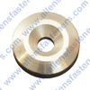 3/8 ALUMINUM COUNTERSUNK STRINGER WASHER,1.250 O.D.,.343 THICK,FOR A COUNTERSUNK BOLT.