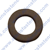 ARP-200-8408 1/4 X 9/16 X .063 THICK ARP GENERAL PURPOSE WASHERS BLACK OXIDE,NOTE:DO NOT USE ON CYLINDER HEADS,MAINS,OR RODS! MADE IN U.S.A.