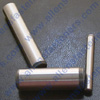 1/2 DOWEL PINS,PRECISION GROUND DOWEL PINS,ALLOY STEEL