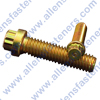 7/16-20 12PT FLANGE BOLTS,BOLTS ARE PARTLY THREADED UNLESS NOTED,AND FLANGE DIAMETER IS .645,+ or - .005,YELLOW ZINC AND BAKED.WRENCHING SIZE IS 7/16,(170,000 PSI) BETTER THAN GRADE 8.BOLTS ARE MADE IN USA,JAPAN,KOREA